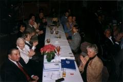 Weihnachtsfeier 2005